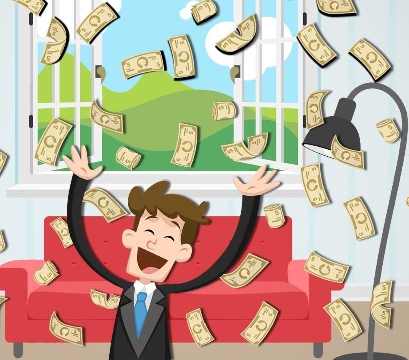 Как стать богатым человеком? Простые советы