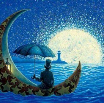 Сны и сновидения. Дорога к бессознательному или игры разума