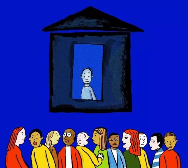 Человек без общества. Может ли человек жить вне социума?