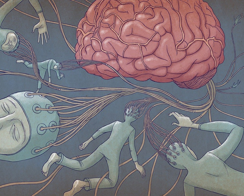 Коллективное бессознательное в психологии