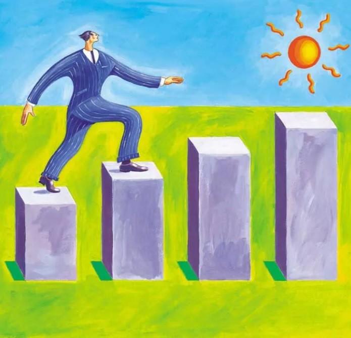 Психология личностного роста и план личностного развития