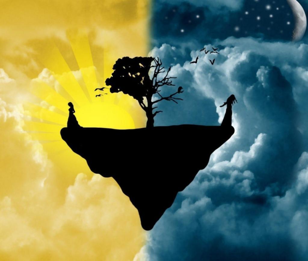 Изменчивость и перемены в человеческой психологии