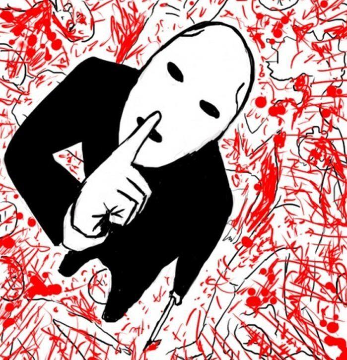 Признаки психопата. 15 признаков того, что рядом с вами психопат