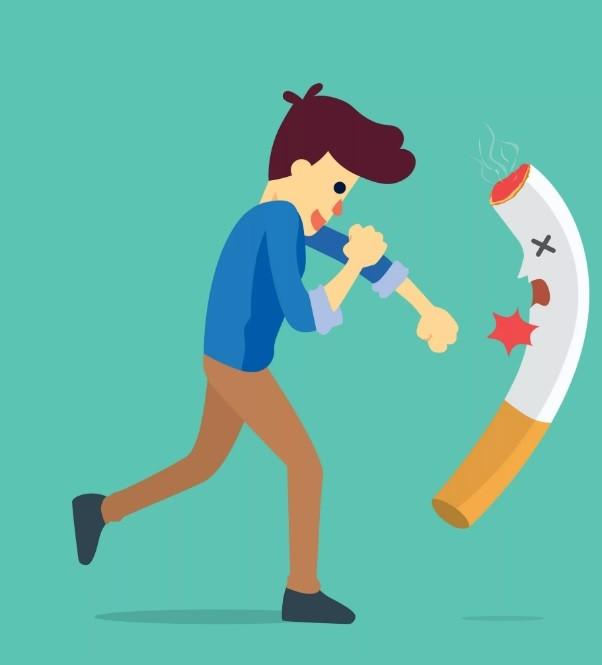 Как избавиться от вредных привычек раз и навсегда