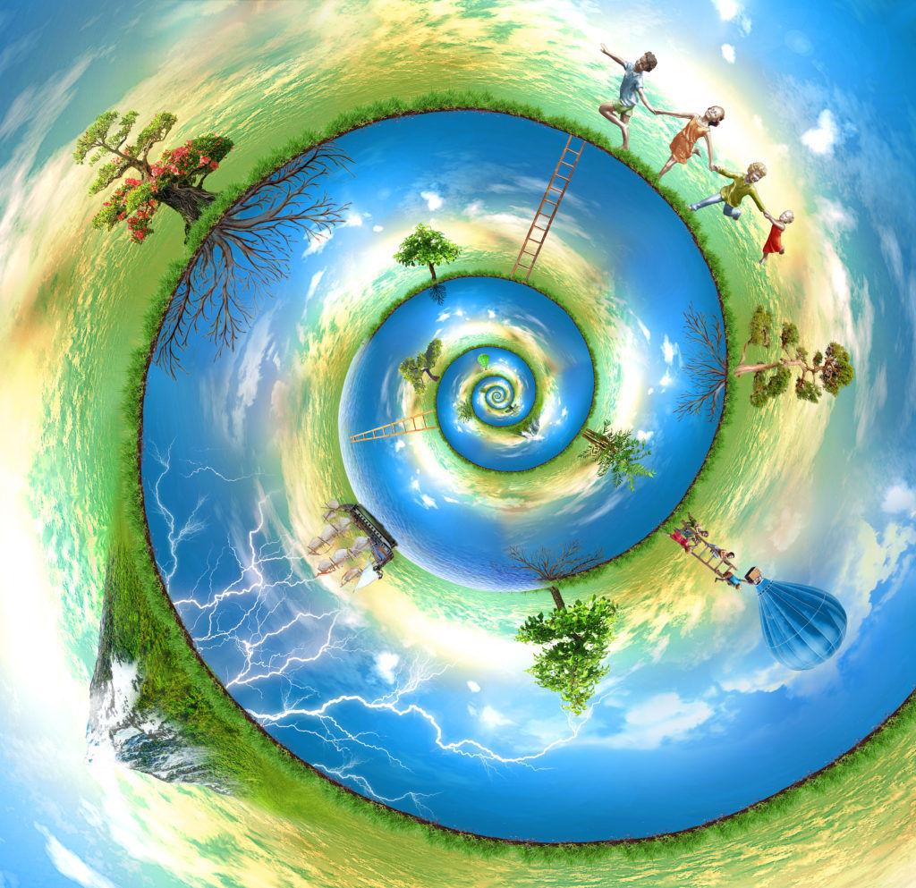 Цикличность в психологии. Какие циклы руководят нашей жизнью?