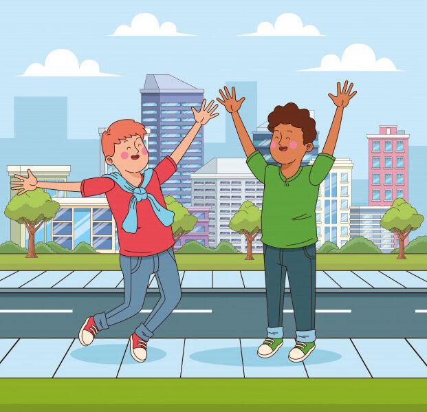 Особенности подросткового периода. Психология подростков