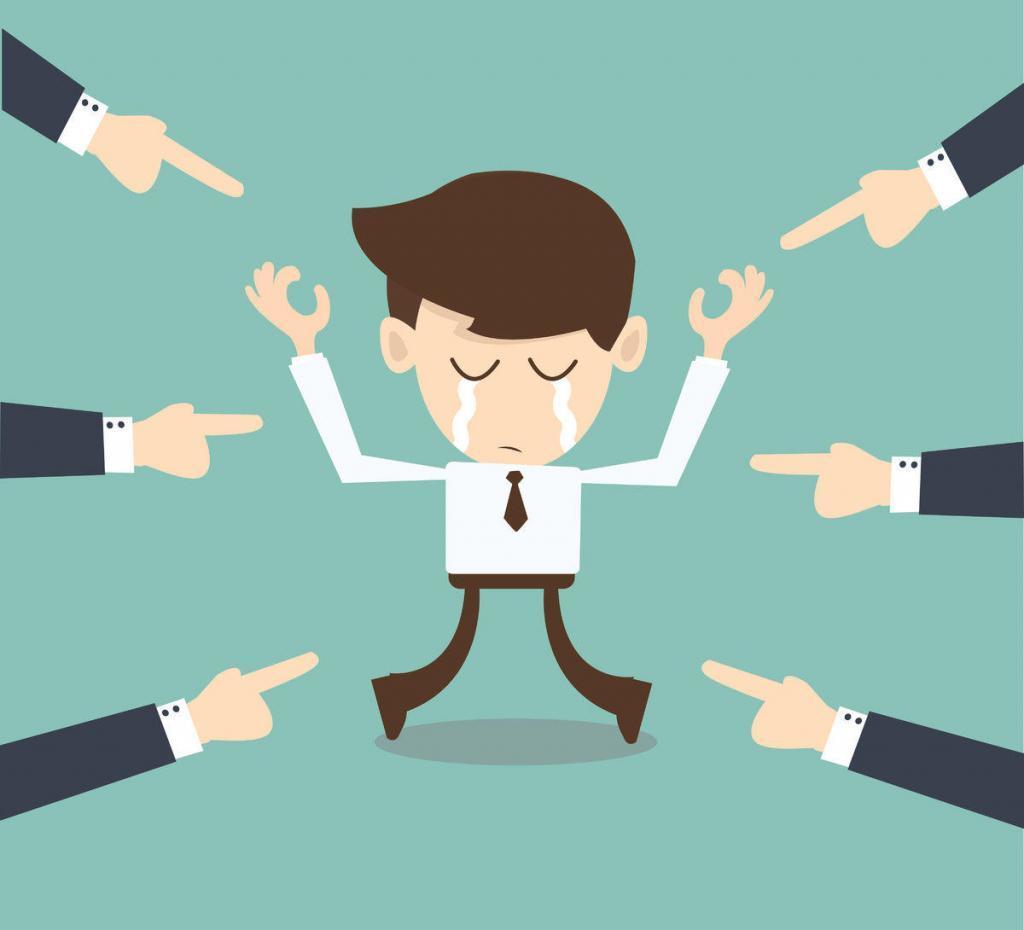 Конструктивная критика: правила, отличия от деструктивной