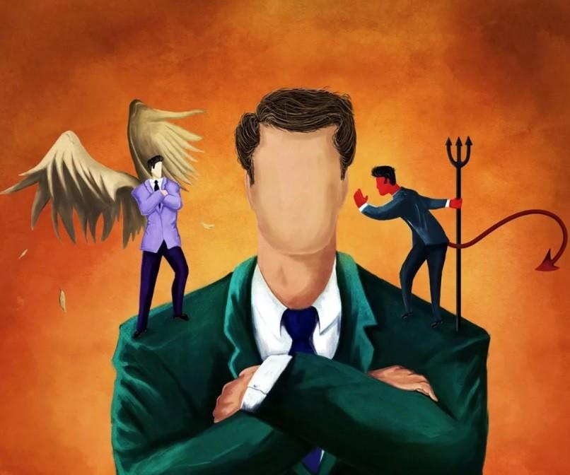 Совесть в роли психологической проблемы